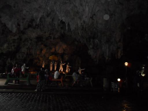 Wisata Gua Kebumen