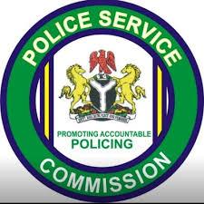 NEW PANEL TO PROBE ABBA KYARI-- POLICE SERVICE COMMISSION