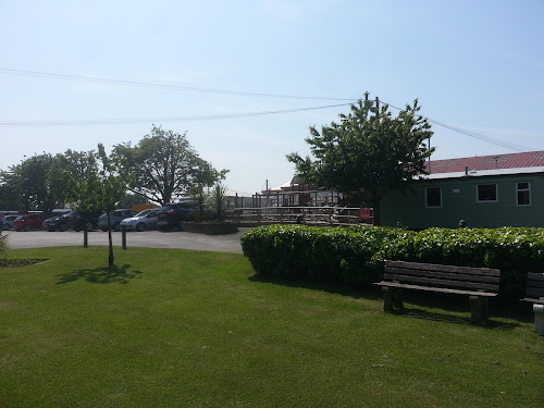 Cherry Tree Holiday Park at Cherry Tree Holiday Park