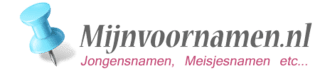 Mijnnvoornamen.nl logo