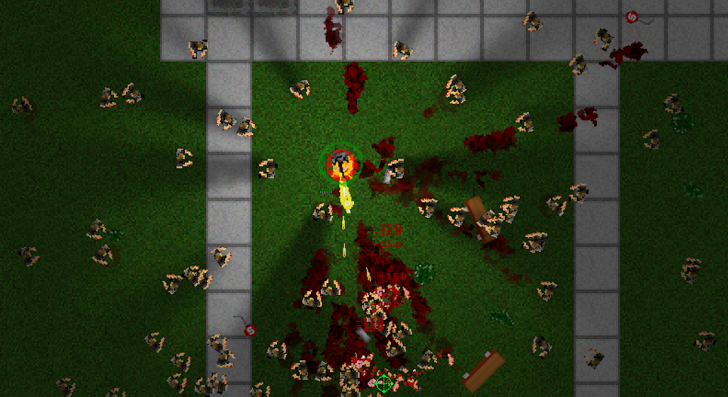over-9000-zombies-steam-early-access-kopodo