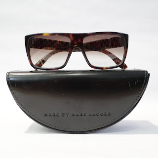 Marc by Marc Jacobs Squared Sunglasses