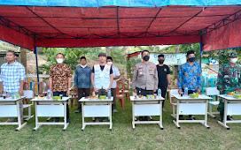 Budiyanto Reses di 3 Wilayah Kecamatan Dapil 1 Kabupaten Bekasi