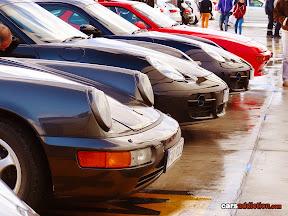 Porsche Pack