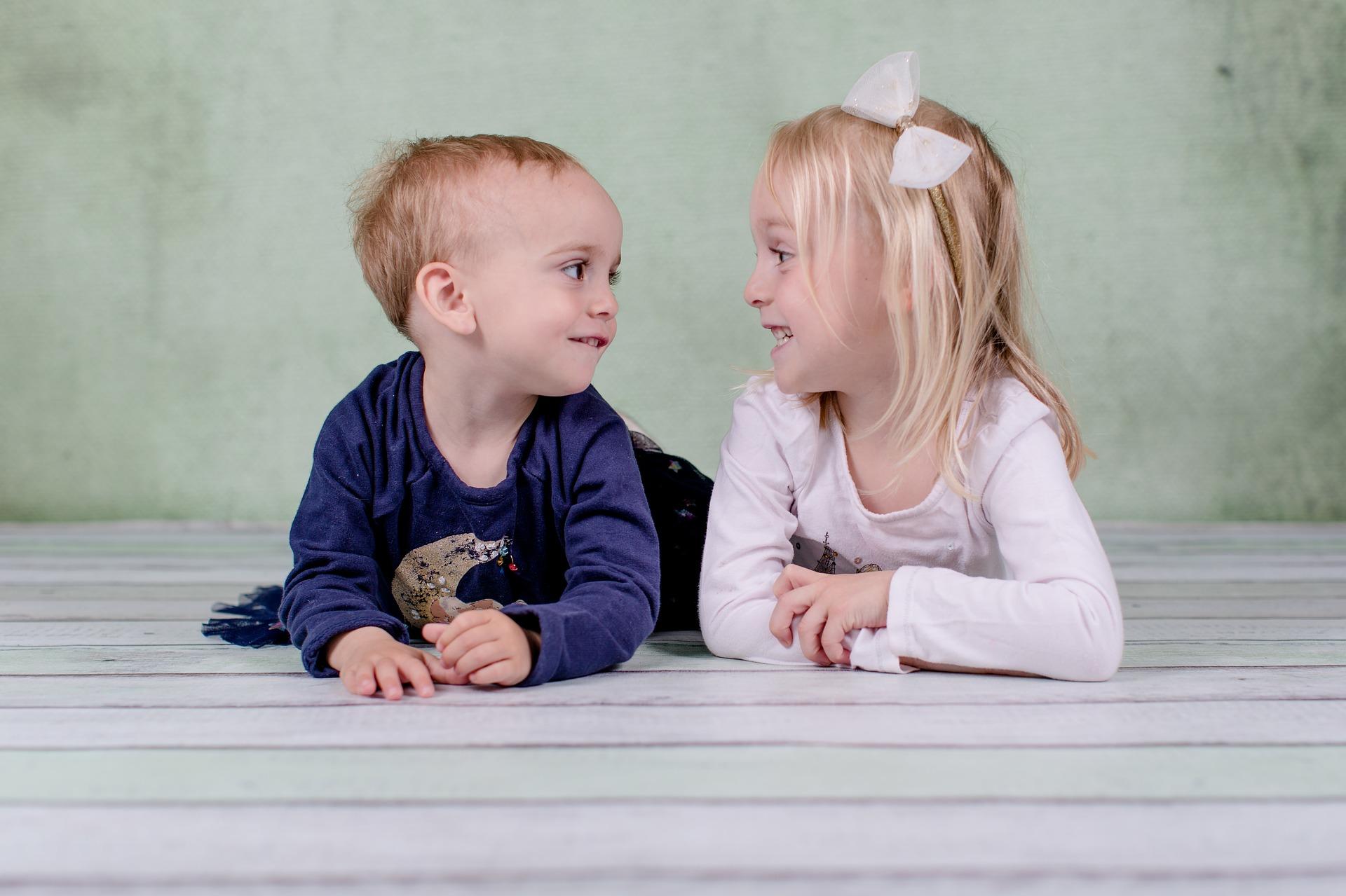 Kardeş kıskançlığını önlemek