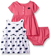 gerber dress set