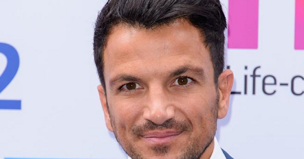 Peter Andre wants to join Hollyoaks