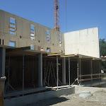 .. das war der Bau 2011 - Photo 40