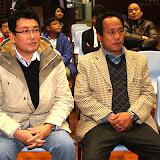 हङकङमा राजन मुकारुङको 'दमिनी भीर' विमोचित, तस्विरः जगतअम्बु गुरुङ / एचकेनेपाल डट कम