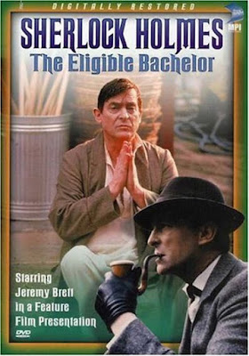 The Eligible Bachelor (1993) BluRay 720p HD Watch Online, Download Full Movie For Free