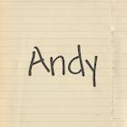 Andy Flipfont icon