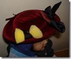 Katy hat profile