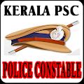 Kerala PSC Police Constable