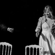 Wedding photographer Gianluca Adami (gianlucaadami). Photo of 08.08.2018