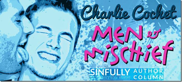 Charlie M & M