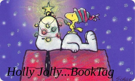 Holly Jolly...Booktag