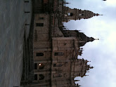 Photo: Cathedral this morning 2