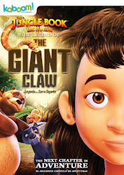 The Jungle Book The Legend of the Giant Claw - Huyền Thoại Vuốt Vương