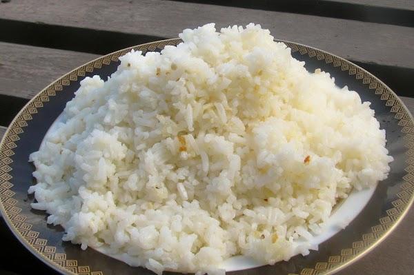 Garlic Fried Rice (sinangag) Recipe