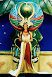 Goddess Lorena Queen Of Egypt