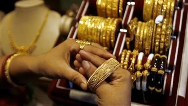 أسعار الذهب في مصر اليوم الجمعة 13-12-2019