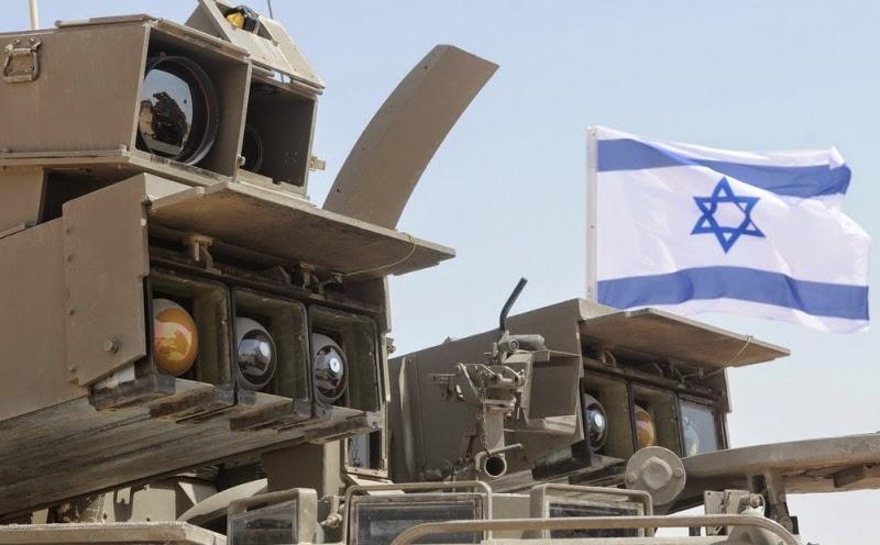 EJÉRCITO DE ISRAEL M113-Tamuz-f-2