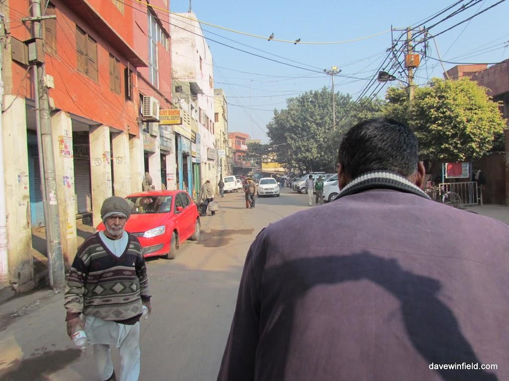 0030Old Delhi Tour