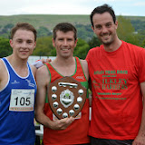 Ilkley Trail results