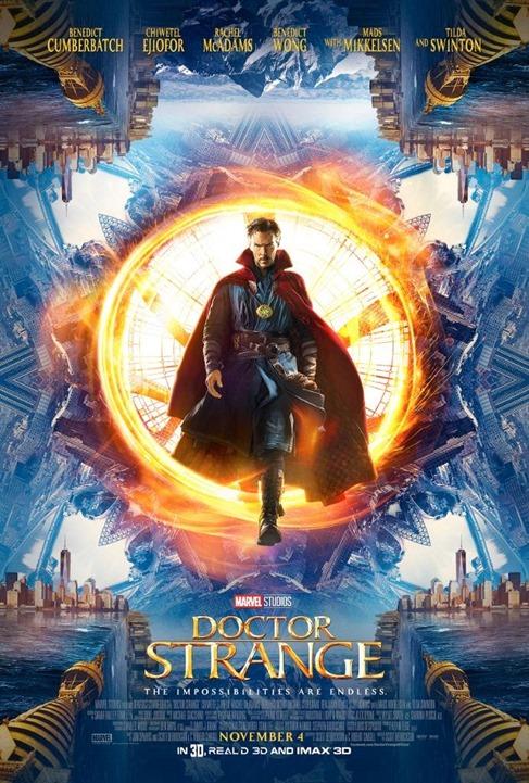 Doctor-Strange-Comic-Con-Poster