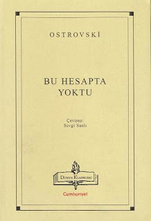 Aleksandr Ostrovski – Bu Hesapta Yoktu