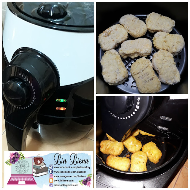 Best Tak Guna Air Fryer?