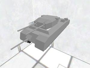 陸上巡洋艦P1000らーて