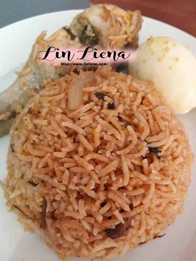 Resepi Nasi Beriani Simple dan Ringkas
