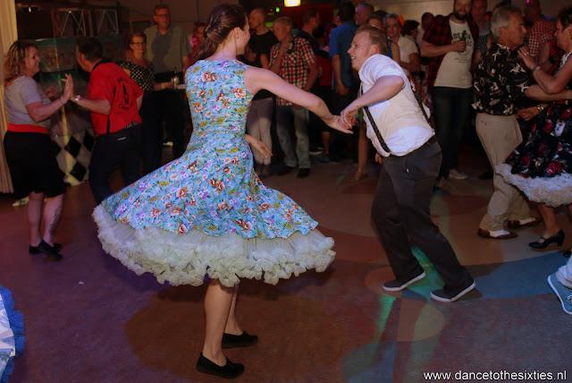 Phil Haley  & his Comments bij 20 Jaar Dance to the 60's Rock n Roll Dansschool (144).JPG