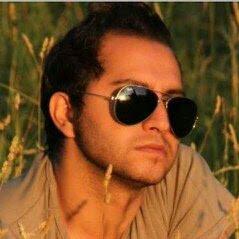 Behzad Azimi picture