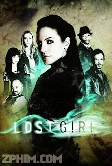 Lạc Lối 2 - Lost Girl Season 2 (2011) Poster