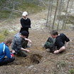 Maaperägeologian kenttäkurssi kevät -09 - DSC02236.JPG