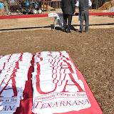 UACCH-Texarkana Creation Ceremony & Steel Signing - DSC_0084.JPG