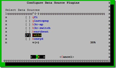 Reading a custom log file from OSSIM | Madhuka