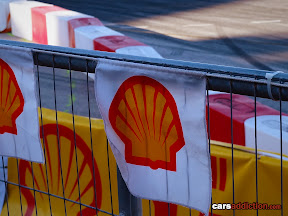 Shell Banners