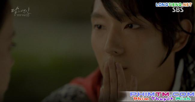 Moon Lovers: Tứ hoàng tử Lee Jun Ki bị ép cưới… cháu gái 12 tuổi - Ảnh 17.