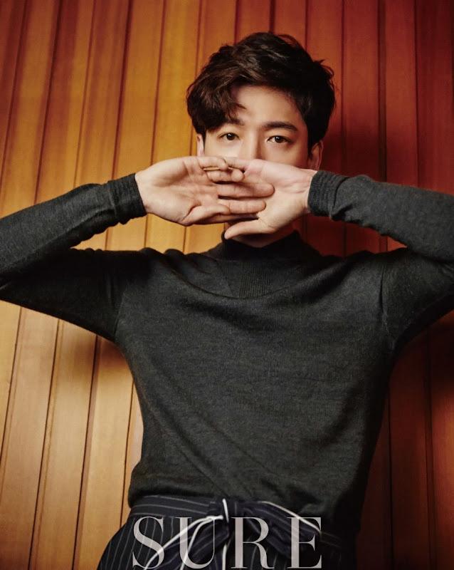 Jung Kyung-ho Korea Actor
