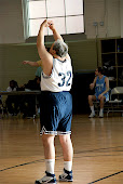 Special Olympics Basketball 3