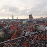 view of copenhagen in Copenhagen, Copenhagen, Denmark
