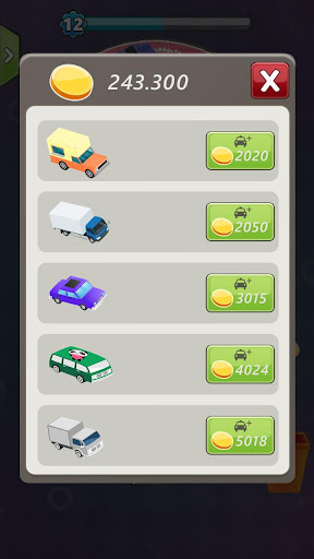 Car Evolution - Idle Car Racing 1.1.2 {cheat|hack|gameplay|apk mod|resources generator} 4
