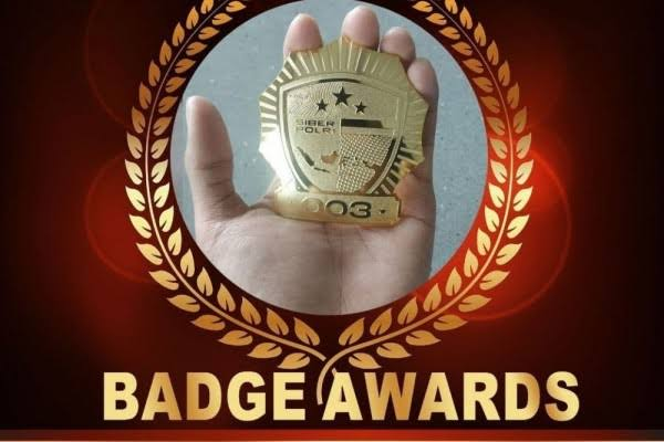Kriminolog Ingatkan Badge Awards Polisi Bisa Picu Perpecahan Masyarakat
