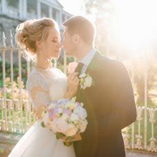 Wedding photographer Nataliya Malova (nmalova). Photo of 22.08.2017