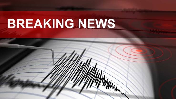 असम में आया तेज भूकंप; बिहार, उत्तर बंगाल और पूर्वोत्तर भारत में भी महसूस हुए झटके