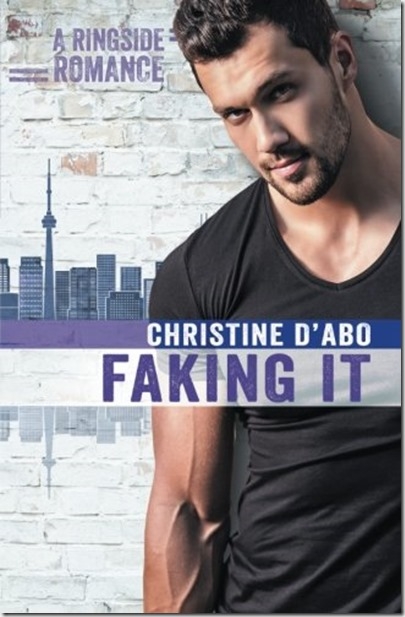 faking it cd