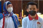 Bantu Warga Medan Saat Pandemi, FKMN Kolaborasi Buka Dapur Umum